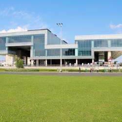 Contemporary Art Museum in Zagreb