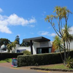 Stardome Observatory, Auckland