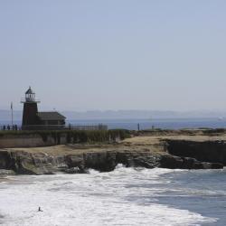 サンタクルーズ・サーフィン博物館