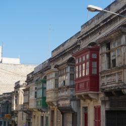 Улица им. Мануэля Димеха, Слима