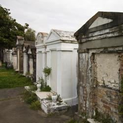 St. Louis Cemetery