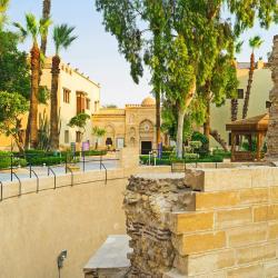 Coptic Museum, Каир