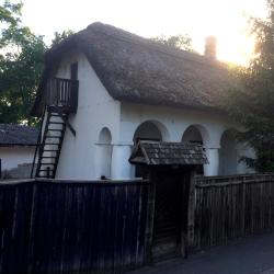 Hajdúszoboszló Folk House and Museum