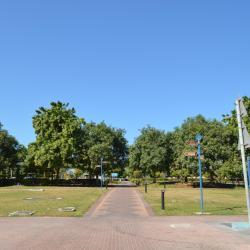 Formal Park
