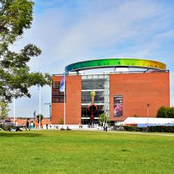 ARoS Aarhus Art Museum