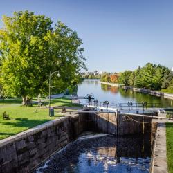 Rideau Locks