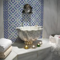 Orta Turkish Bath