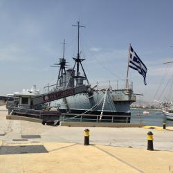 Ship Museum Averof