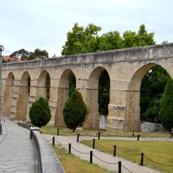 S. Sebastião Aqueduct