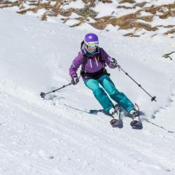 Stade Ski Lift