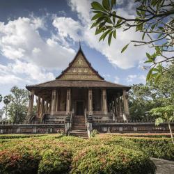 Hor Phra Keo, Vientiane