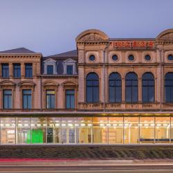Forum de Arte Contemporáneo Casino de Luxemburgo