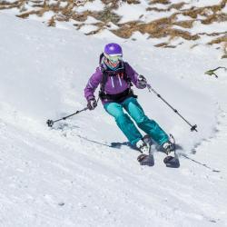 Lavachet Ski Lift