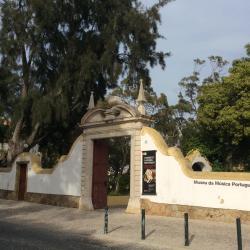 Museu da Música Portuguesa