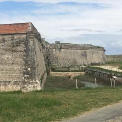 Fort of La Prée