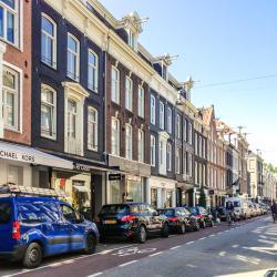 P.C. Hooftstraat