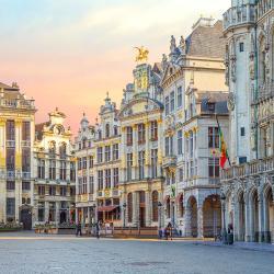 Maison Grand Place