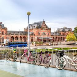 Groningen Station