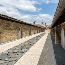 CAPC Musee d'Art Contemporain