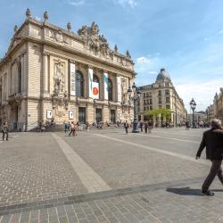 Lille's Opera