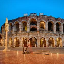 The 30 best hotels close to Verona Arena in Verona, Italy