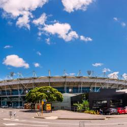 The Gabba - Brisbane Cricket Ground