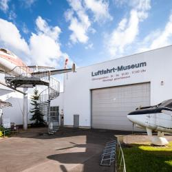Museum of Aviation in Hannover/Laatzen