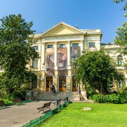 "National Museum of Natural History ""Grigore Antipa"""