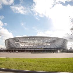 Baku Olympic Stadium