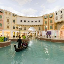 Villagio Shopping Mall
