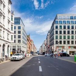 Friedrichstrasse, Berlijn