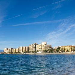 Malagueta-strand