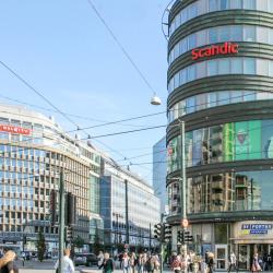 Centro commerciale Byporten Shopping, Oslo