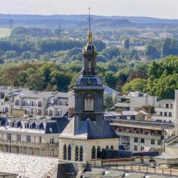 Church of Saint-Jacques