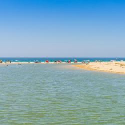 Salgados Beach, Albufeira