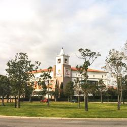 Forum Algarve Shopping Center