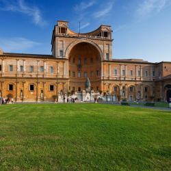 Muzium Vatican
