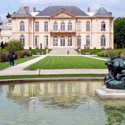 Rodin-museet