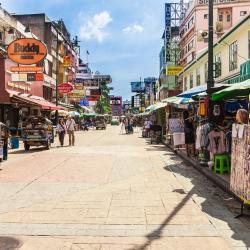 Calle Khao San