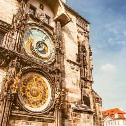 Jam Astronomi Praha