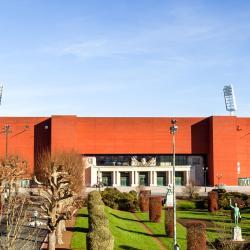 Estadio Rey Balduino