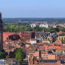 Région de Bruges
