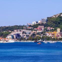 Kust van Montenegro