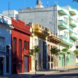 Montevideo 12 guest houses