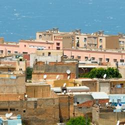 Mostaganem Province  7 hotel per famiglie