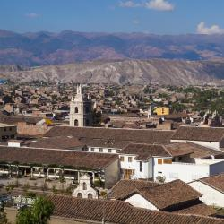 Ayacucho 11 guest houses