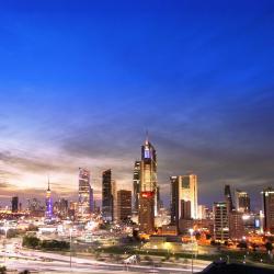 Kuvaiti fővárosi kormányzóság
