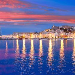 Ibiza 787 villa's