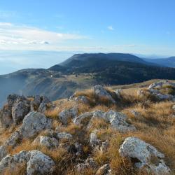 Vlašić Region
