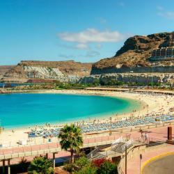 Gran Canaria 83 penzionů